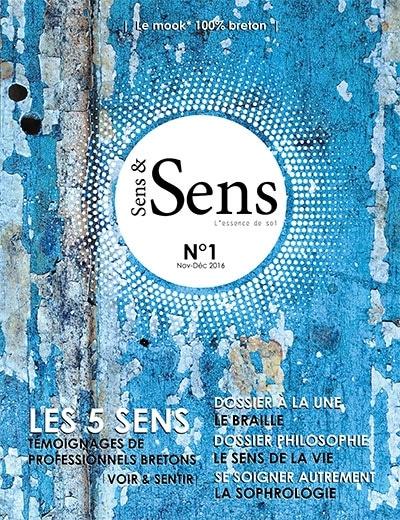 Magazine Sens et Sens